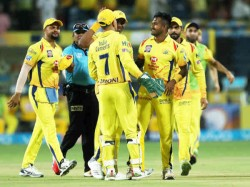 Csk Looking The Title Again The Ipl