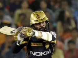 Kkr Enters The Play Off Ipl