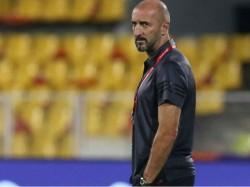 Fc Pune City Coach Popovic Quits
