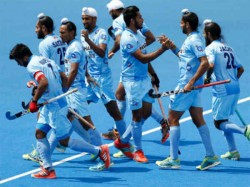 Indian Hockey Captain On The New Coach
