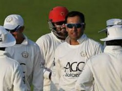 Afghanistan Announced Team The Test Debut
