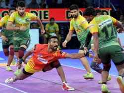 Pro Kabaddi League Season 6 Auction Date Announced