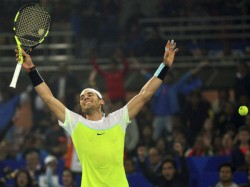 Nadal On Mission Defend French Open
