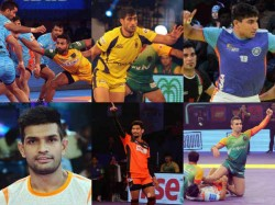 Pro Kabaddi League Season 6 Auction Started