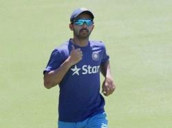 Indian Team Afghanistan Test Announced