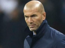 Zinedine Zidane Quits Real Madrid
