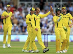 Australia Shows Worst Performance England After Ball Tampering