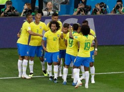 Fifa Wc 2018 Five Reasons Why Brazil Failed Breach Swiss Fort