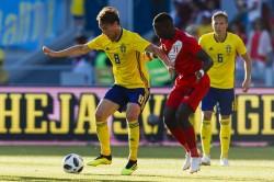 Sweden Meet South Korea The Fifa World Cup