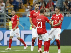 Brazil Settles Draw Against Switzerland The Fifa World Cup