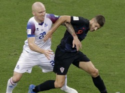 Iceland A Must Win Situation Against Croatia The Fifa World Cup