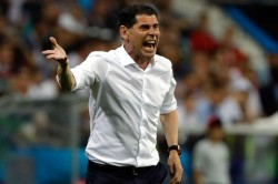 Iran Face Spain The Fifa World Cup