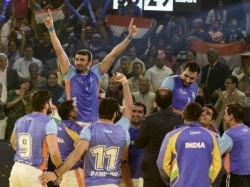 India May Win The Kabaddi Masters Tournament