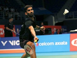 Malaysian Open Badminton Sindhu And Kidambi Srikanth Are Only Hope