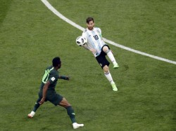 Argentina A Must Win Situation Against Nigeria The Fifa World Cup