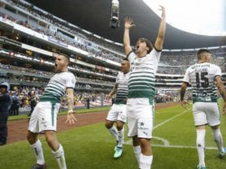 Mexico Footballers Hit Prostitute Scandal