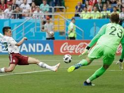 South Korea Meet Mexico The Fifa World Cup