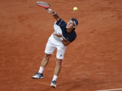 Rafael Nadal Aims 11th French Open