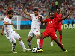 Panama Meet Tunisia The Fifa World Cup