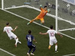 Japan Face Poland The Fifa World Cup