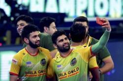 Pro Kabaddi League Teams Finalised