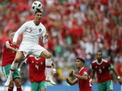 Portugal Beats Morocco The Fifa World Cup