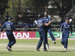 Four Nations Joins Icc Odi Ranking