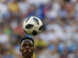 Senegal Face Colombia The Fifa World Cup