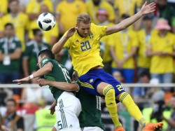 Sweden Meet Mexico The Fifa World Cup