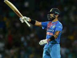Kohli Set Break Another Batting Record
