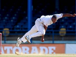 Gabriel Slams More Wickets A Test Match