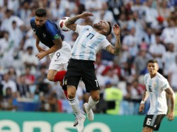 Why Argentina Crashed In The Fifa World Cup