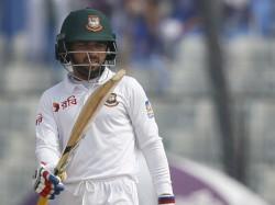 Bangaldesh S Bad Score
