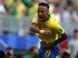 Brazil Enters Quarters Fifa World Cup The 16th Time