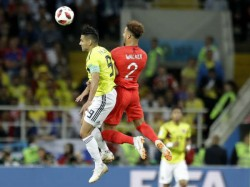 England Meet Colombia The Knock Match Fifa World Cup