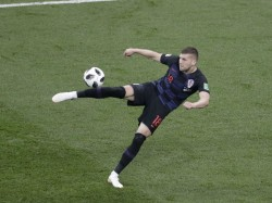Croatia Coach Laughed On Germany Exit