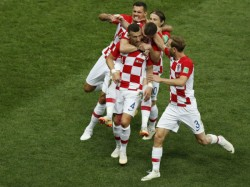 Fifa World Cup Final Croatia Mind Blowing Journey Football