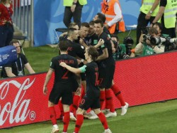 Croatian Player Kalinic Declined Take Silver Medal