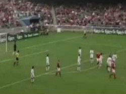 What Fifa World Cup Should Learn From Denmark Iran 2013 Match