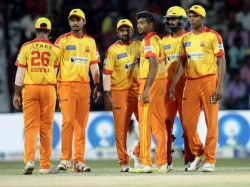 Dindigul Dragons Meet Ruby Trichy Warriors The First Match Tnpl