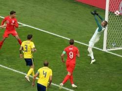 England Meet Sweden The Quarter Finals Fifa World Cup