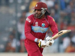 Chris Gayle Equals Shahid Afridi Record Most Sixes