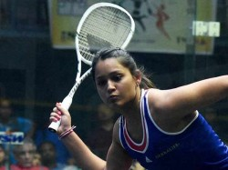 Indian Squash Team Going Asiad Without Coach