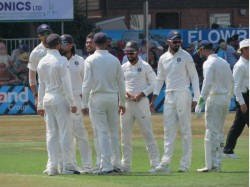 India Wins The Youth Test Series Against Srilanka
