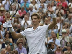 Anderson Beat Isner In The Longest Wimbledon Semi Final