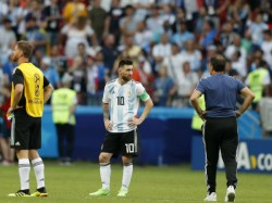 Will Messi Play The Next World Cup