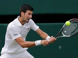 Djokovic Enter Finals Wimbledon Defeating Nadal