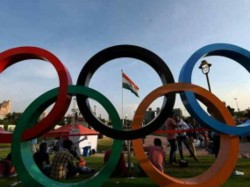 Common Wealth Games Organisers Claims Damages To Ioa