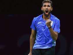 Prannoy Sammer Verma Eases Through Second Round Badminton World