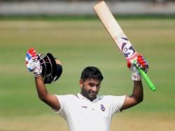 Indian Team Test Series Against England Announced